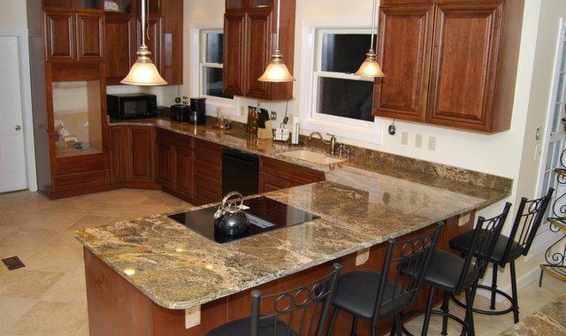 Radon Gas And Granite Countertops