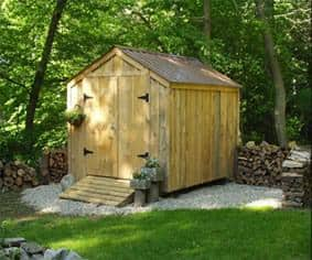 Building Your Own Shed From Proven Shed Plans