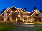 ChristmasHouseLight