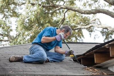 do not neglect your roof!