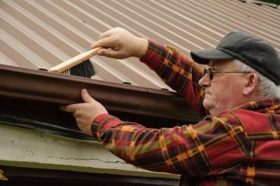 Regular Gutter Cleaning And The Hidden Values
