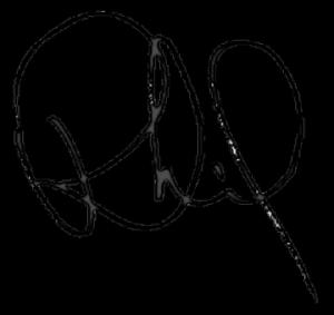 Phil Vandermeer signature for web site