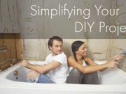 Simplify Your Diy Project