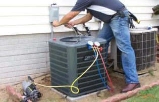 a/c maintenance will go a long way in conserving energy this year