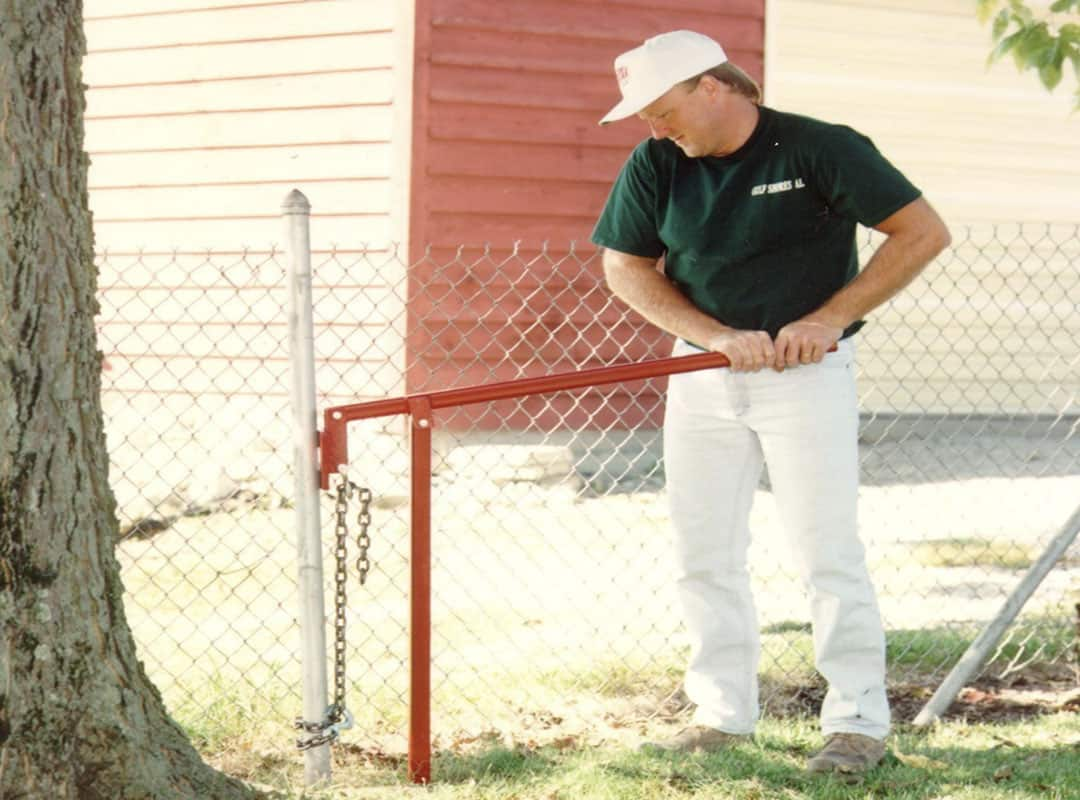Fence Post Puller Review: Pull fence posts with ease!